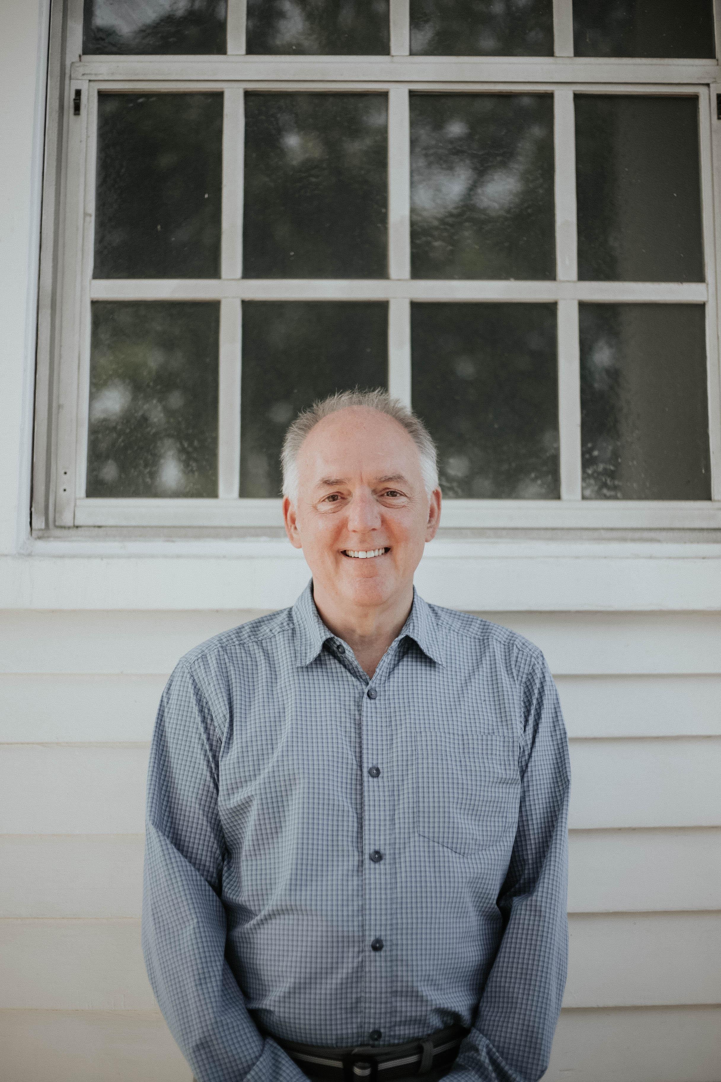 RICK LYONS - Interim Executive Directorrick@pillarchurch.com