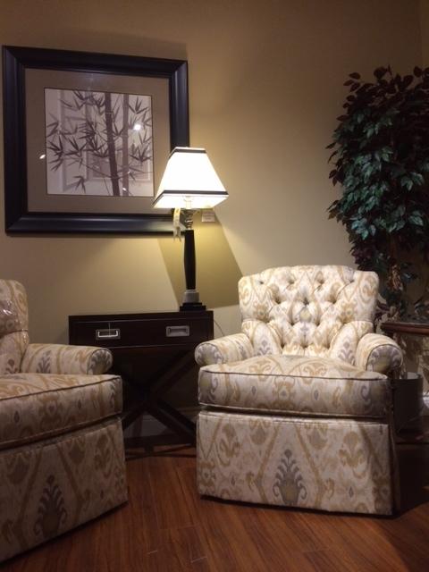Lexington Chairs Reg: $2775 SALE $1595 ea