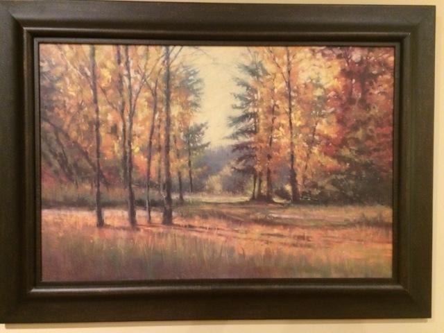 Uttermost Painting Reg: $299 SALE $219