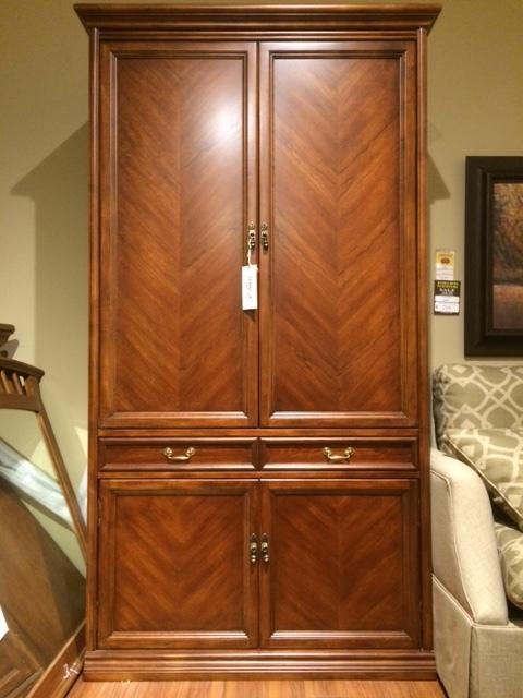 Leda Cherry Wardrobe Reg: $4620 SALE $2310