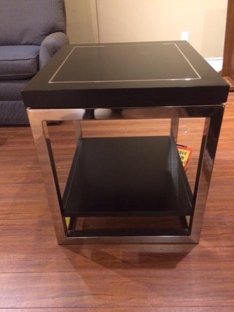 Lexington Side Table Reg: $1005 SALE $499