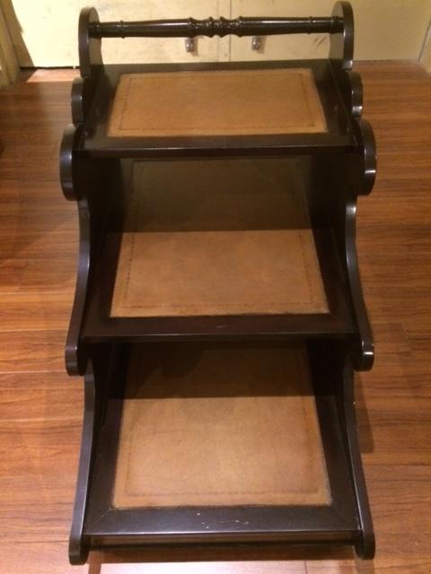 Lexington Tier Table SALE $649