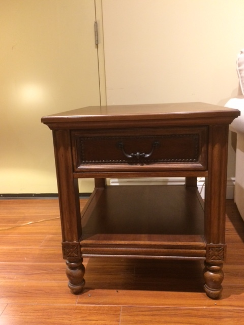 Bernhardt Side Table Reg: $849 SALE $439