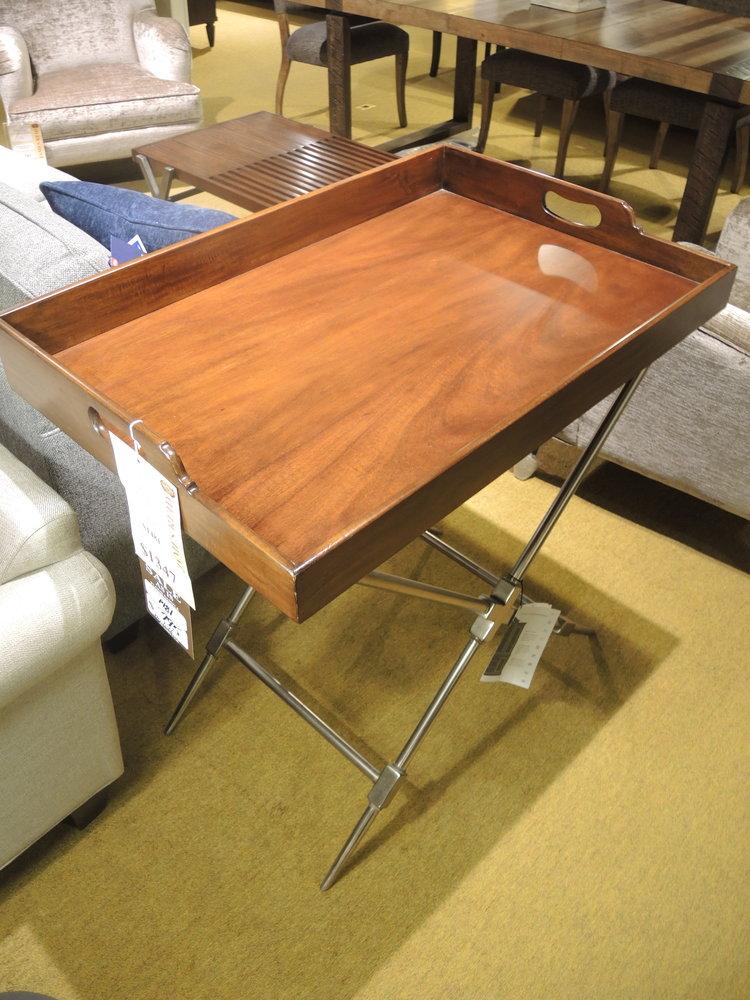 bernhardt table $795 -