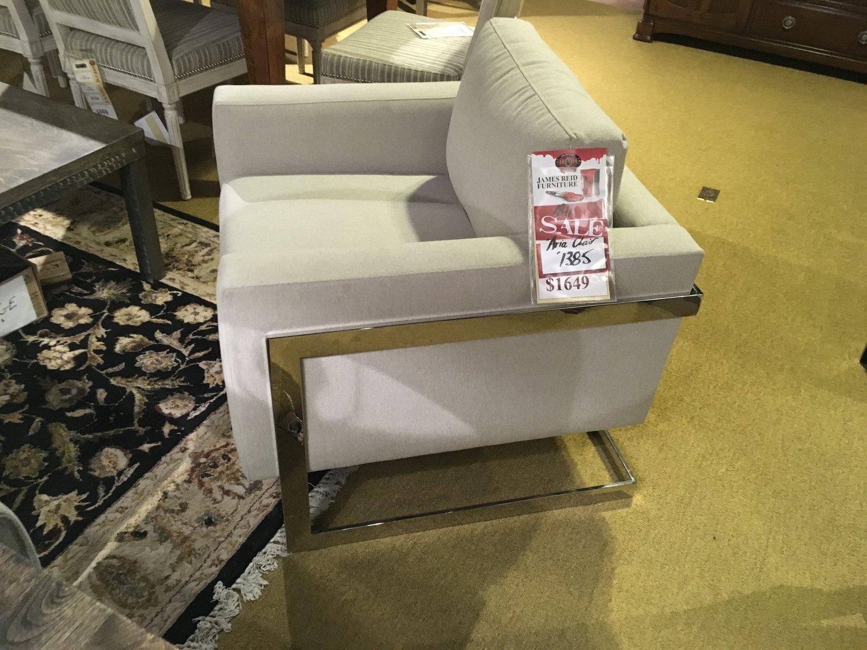 aria chair $1385 -