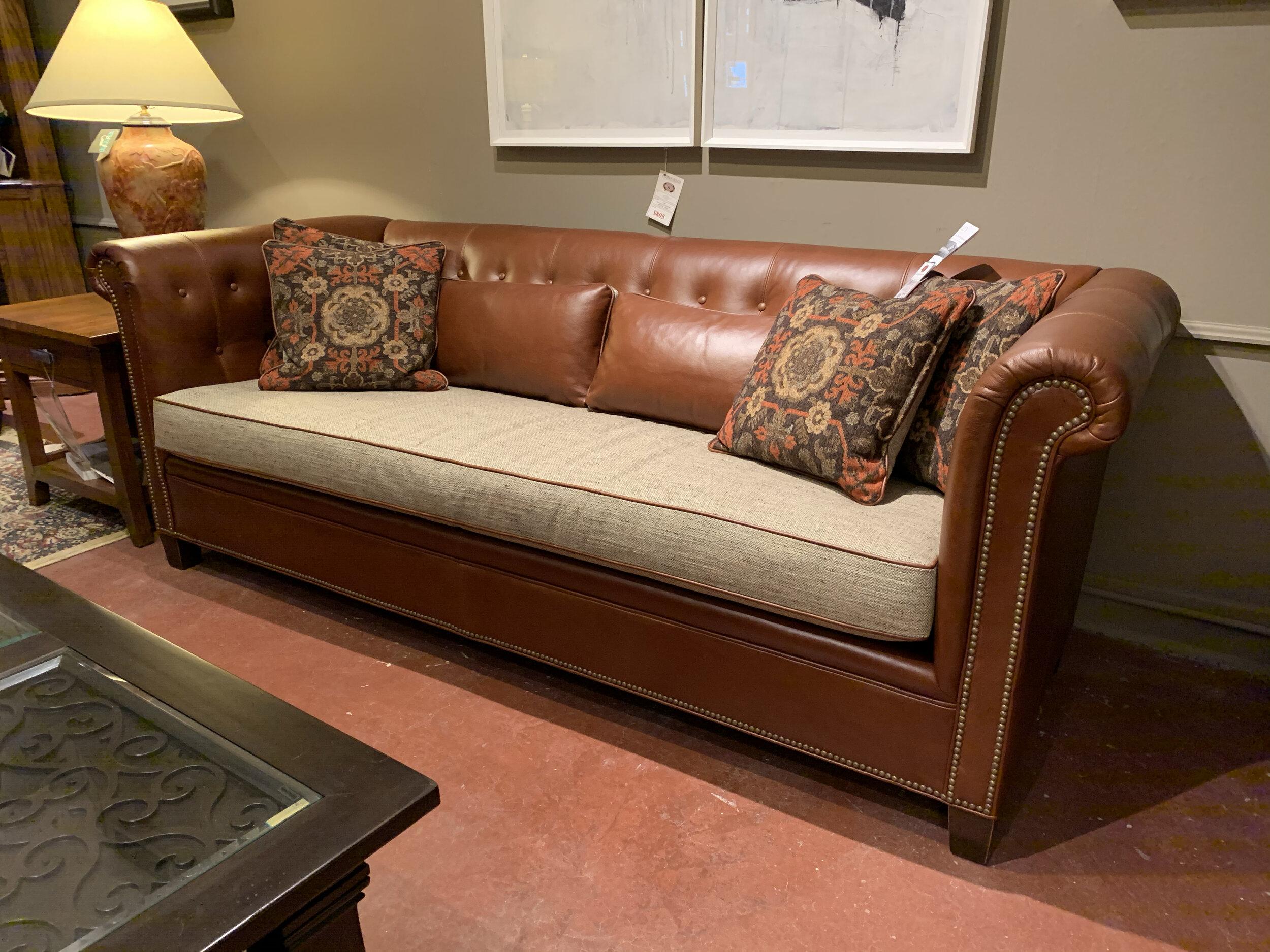 Stickley Sofa $4995.00 -