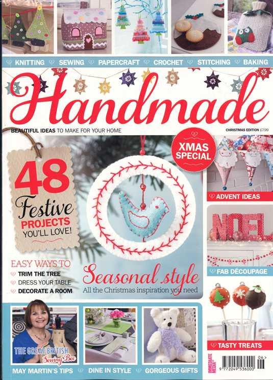 Handmade Magazine