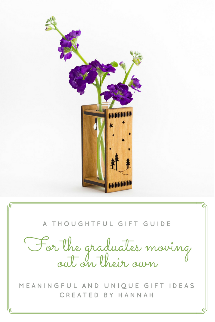 gifts for recent graduates