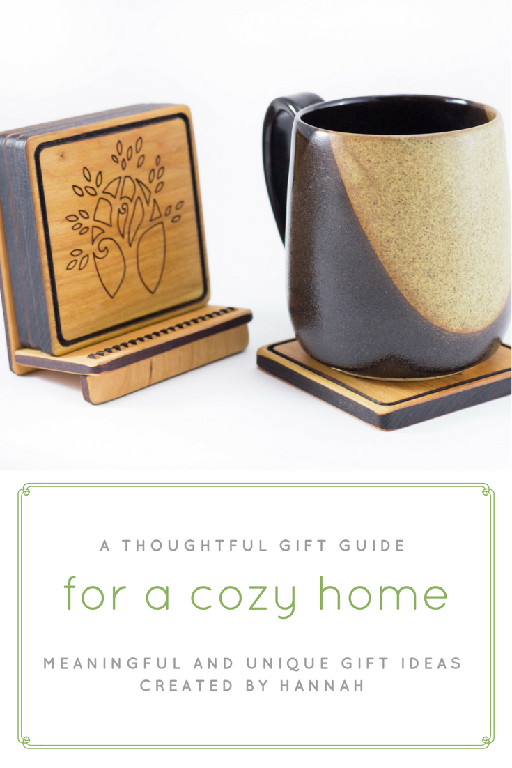 Cozy Gift Guide