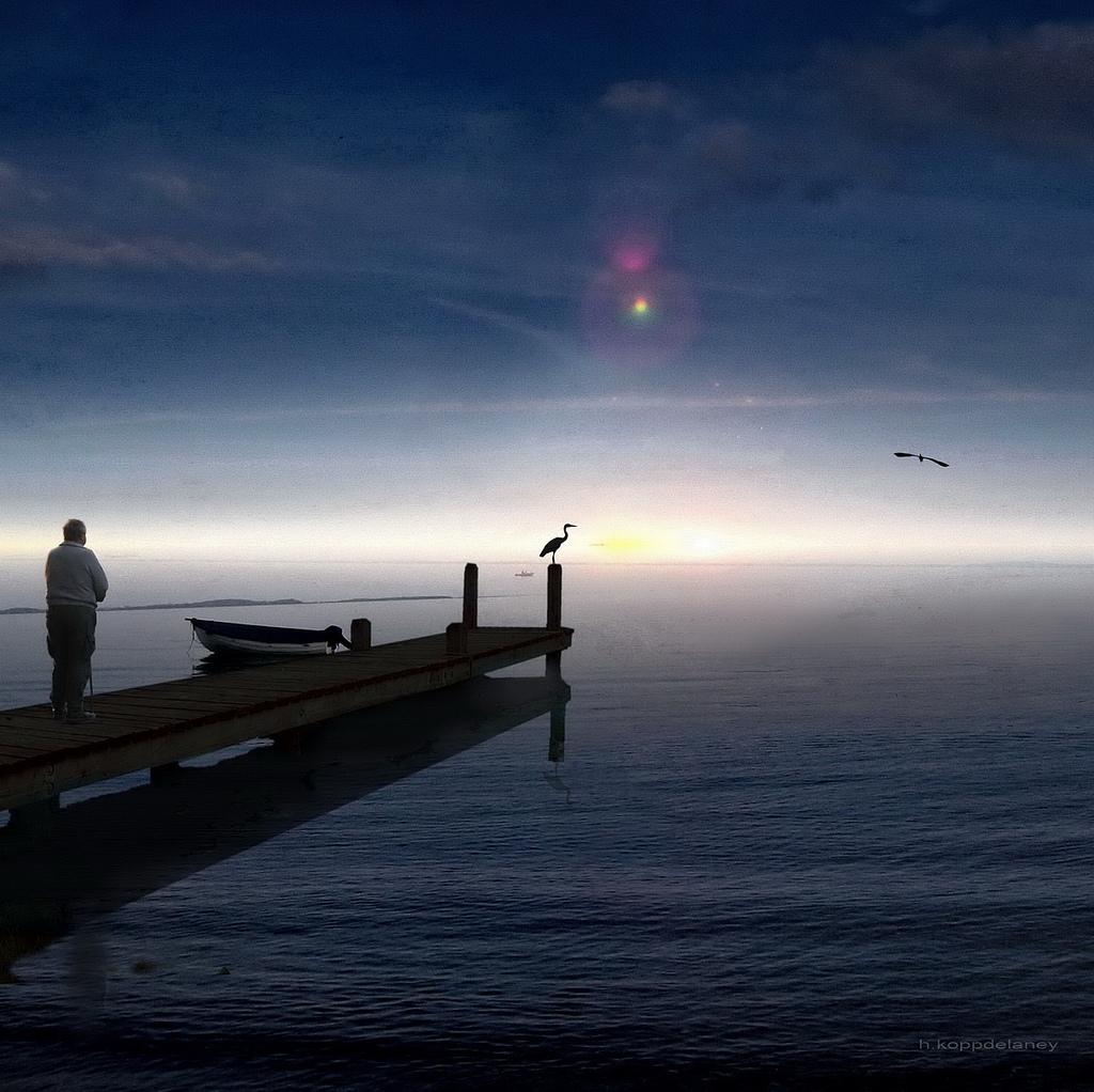 Dawn of Acceptance