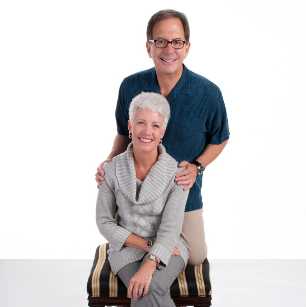 Deb Boelkes and Mark Goulston, M.D.