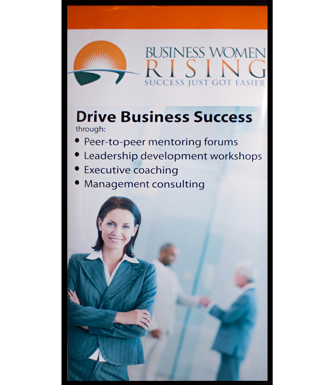 Business World Rising: Driving Business Success