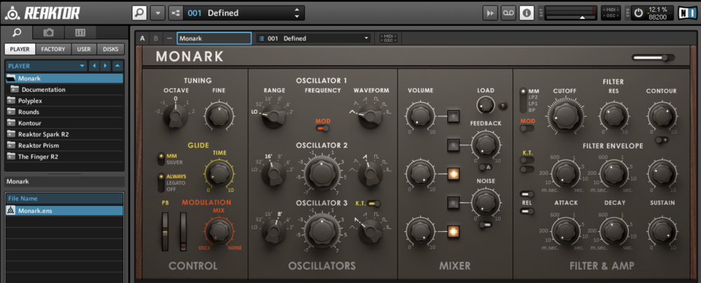Mainstage Mondays: My Top 5 3rd Party Plugins — Eric Barfield