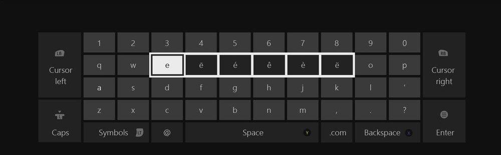 Virtual Keyboard — Matthew Hartman