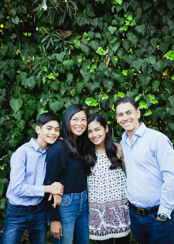 Orange County Family Photographer Leah Zawadzki