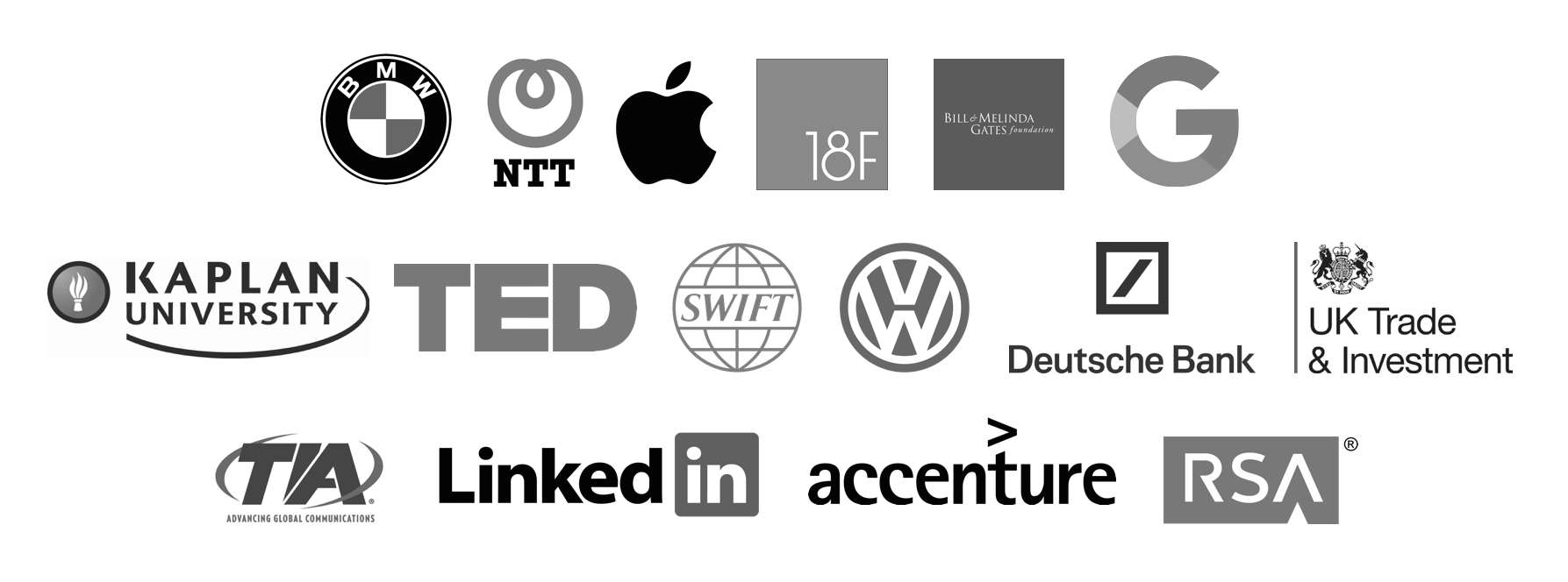 clients of Causeit