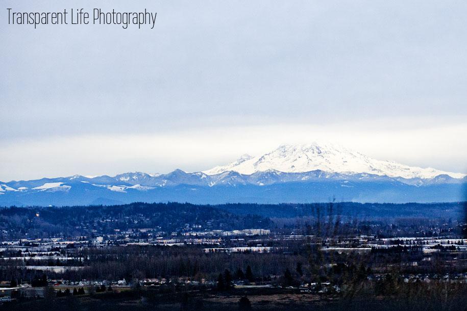 Mount Rainier in Washington State | Canon 5D Mark II; 85mm f/1.8 | f/4, 1/160 sec., ISO-800