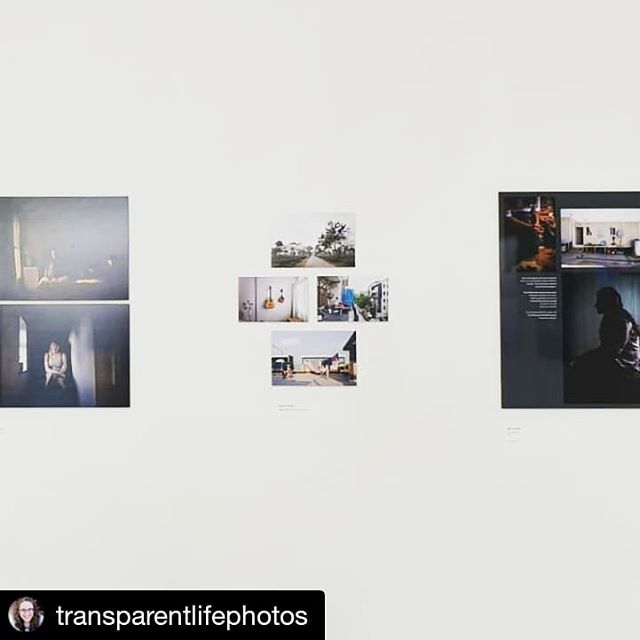 "#Repost @transparentlifephotos (@get_repost) ・・・ Here's a small peek at the group exhibition taking place right now which includes my work, ""Foreign Lands: American Fathers Living Abroad""! ☺️ ----- DEEP WATER⠀ Falmouth MA Photography Graduate Show⠀ ⠀ 21st June – 2nd July 2019⠀ Open: 9am to 7pm Monday to Friday ⠀ Private view: 20th June 7.30pm to 10pm⠀ ⠀ theprintspace Gallery⠀ 74 Kingsland Road, ⠀ London E2 8DL⠀ England⠀ ⠀ The first Falmouth Flexible MA Photography Graduate Show dedicated to 2018 and 2019 graduates.⠀ ⠀ #FFdeepwater2019 #Falmouthflexiblephoto #falmouthuniversity #falmouthflexible #fujifilm #theprintspace @FFdeepwater2019 @iop_falmouth @falmouthflexiblephoto @falmouthuni @fujifilmeu @theprintspace"