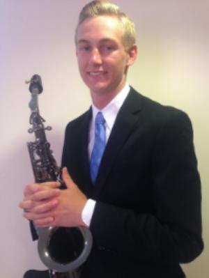 Adam Lechner - 2014 Winner