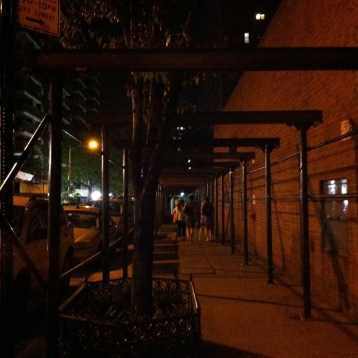 scaffolding city shot 33
