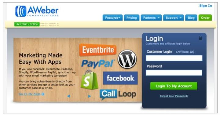 www.aweber.com