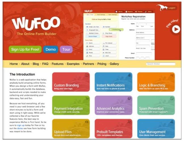 www.wufoo.com