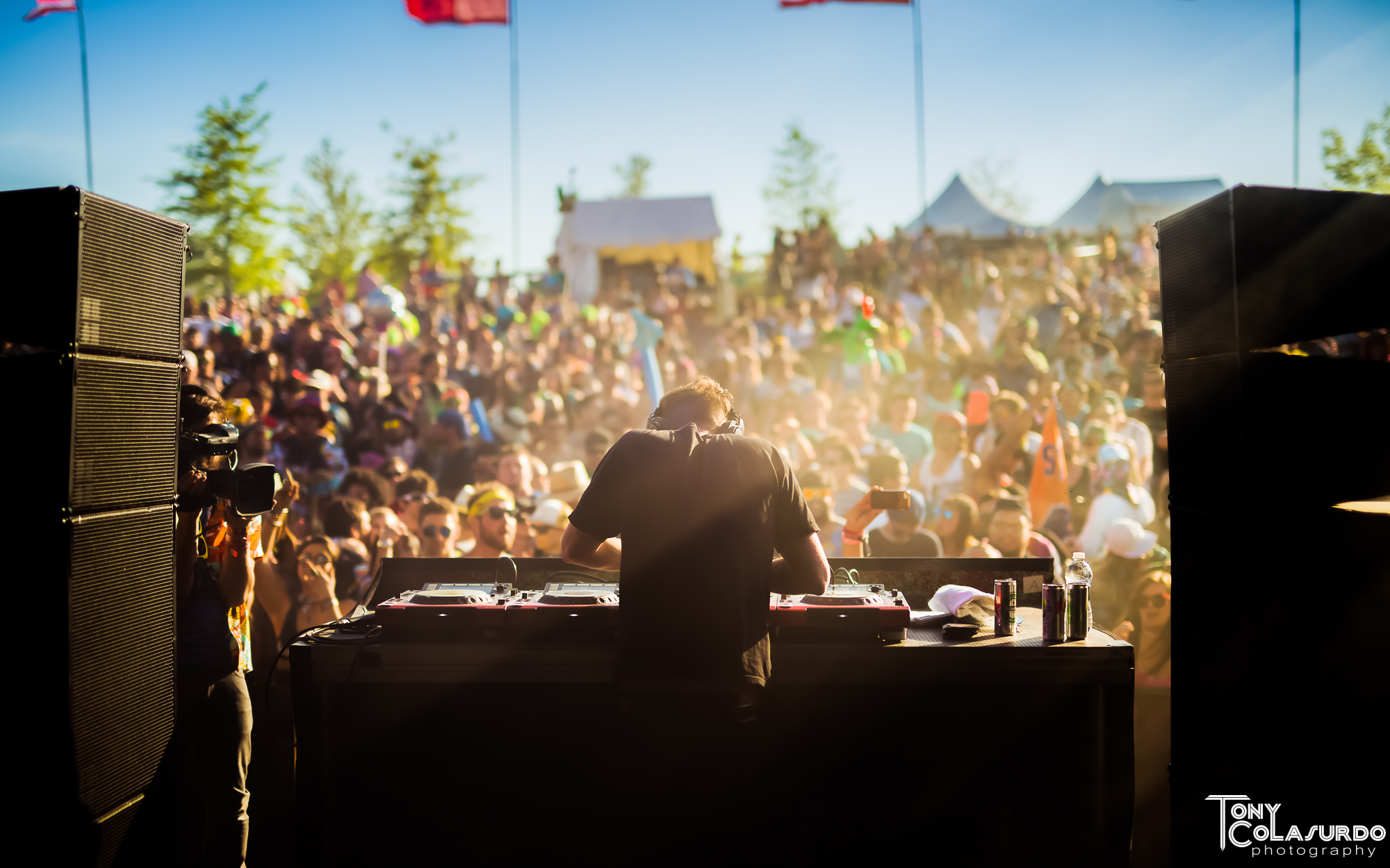 Minnesota @ Mysteryland USA 2015