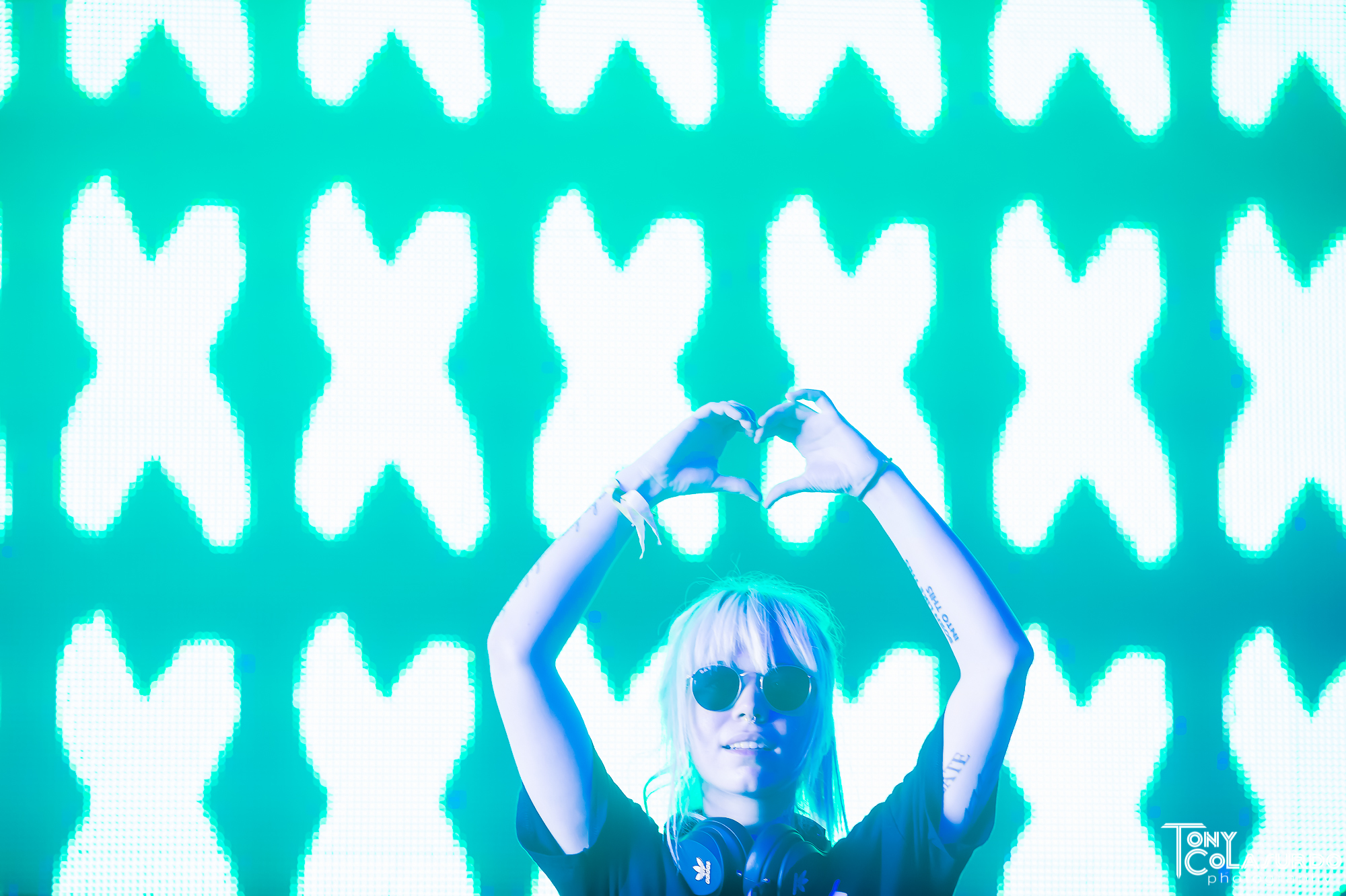 Mija @ Mysteryland USA 2015
