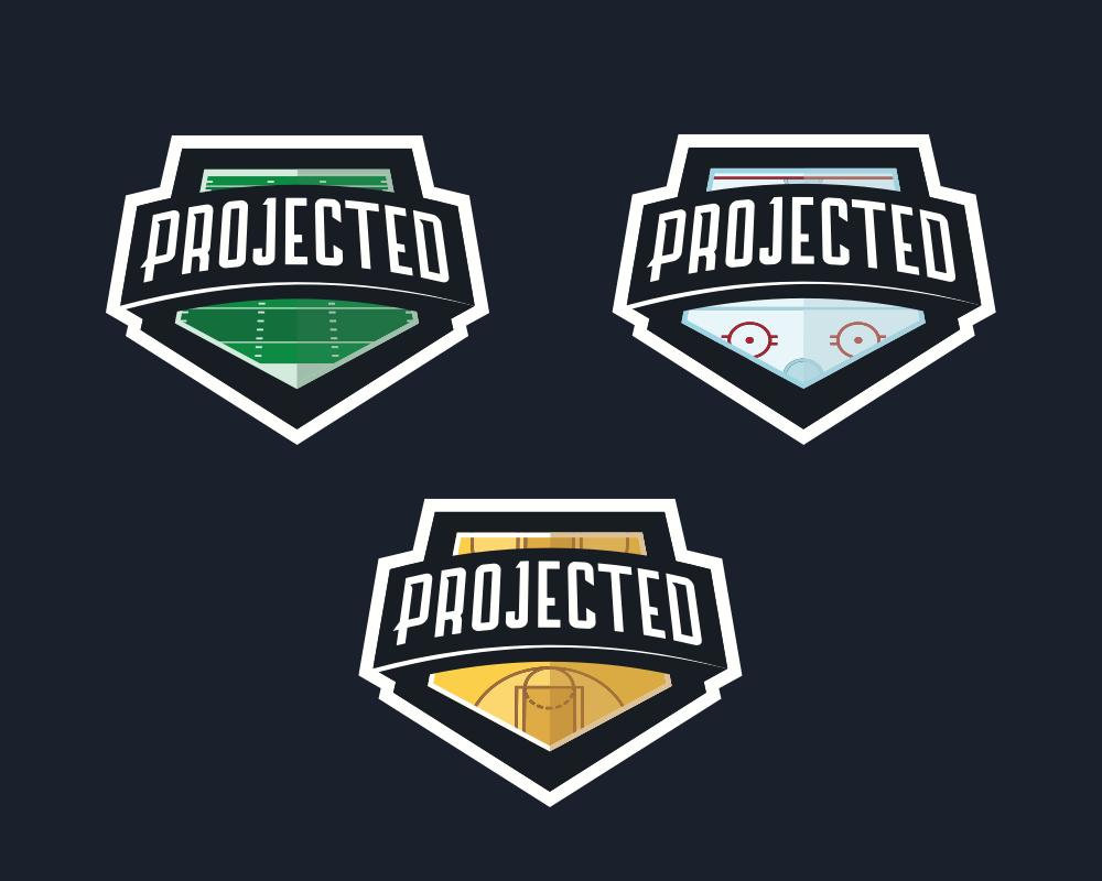 Sports specific alternates - NFL, NHL, NBA