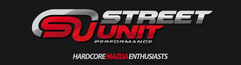 Street Unit Performance: Mazdaspeed Specialists
