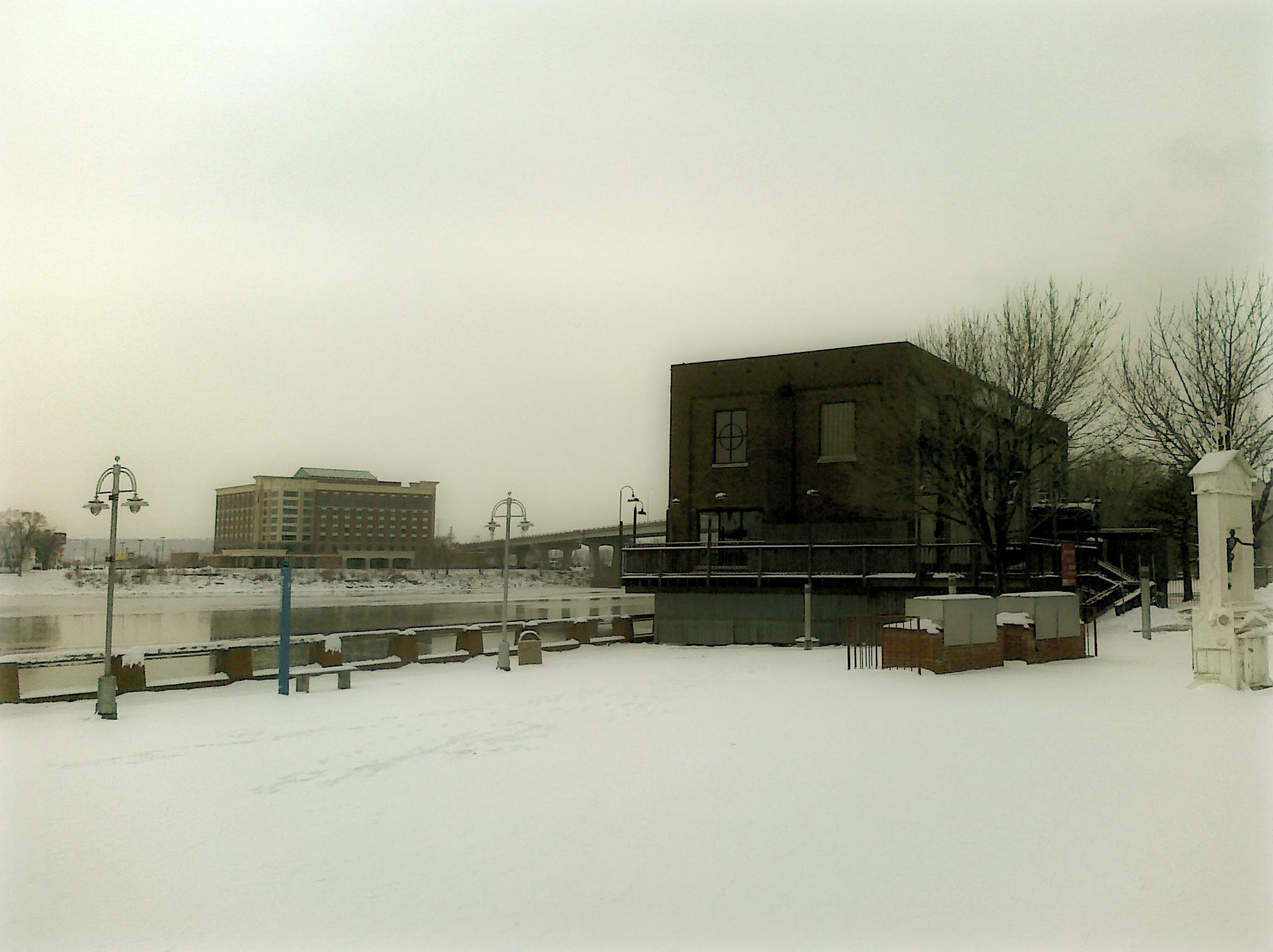 Snowy River  Tim Johnson