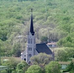 Church  Tim Johnson
