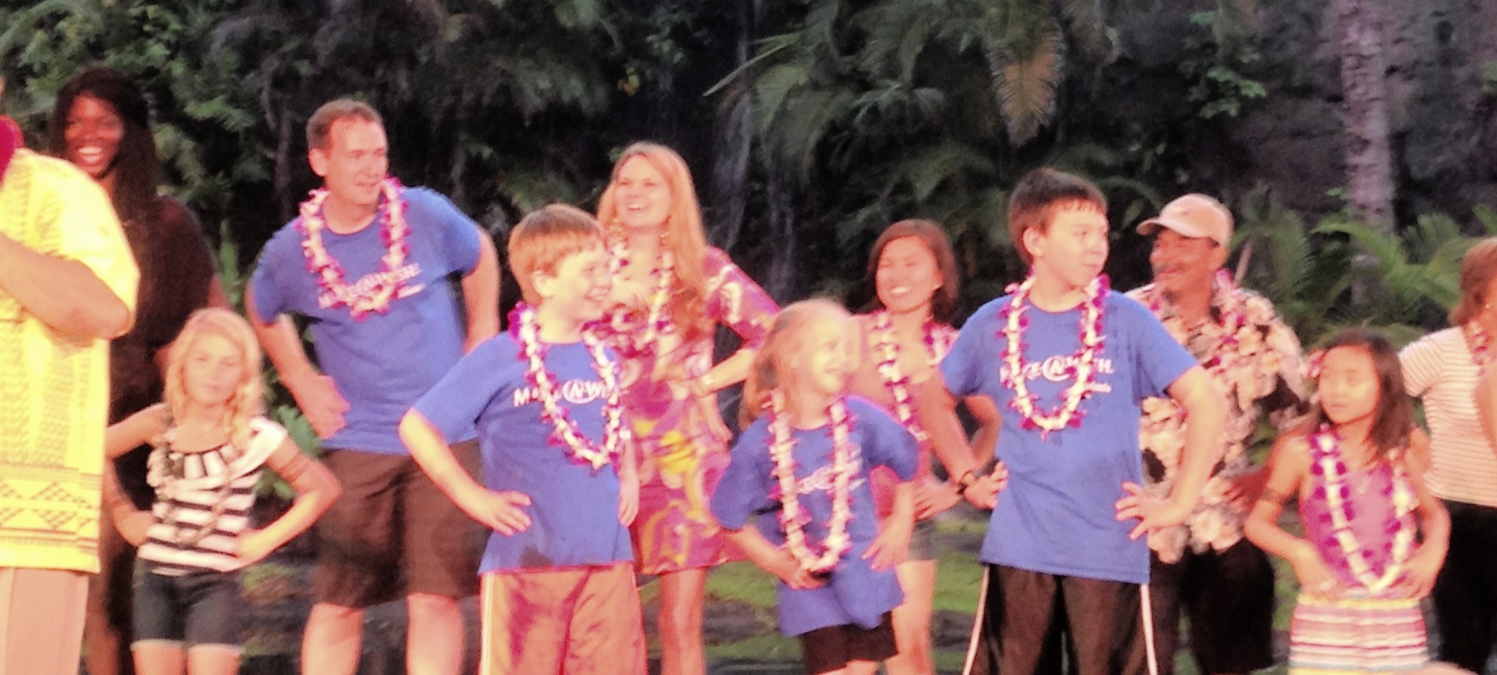 Elijah, 11 Life-threatening heart condition  Wish: To go to Hawaii and learn how to surf