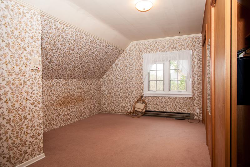 Future Master Bedroom