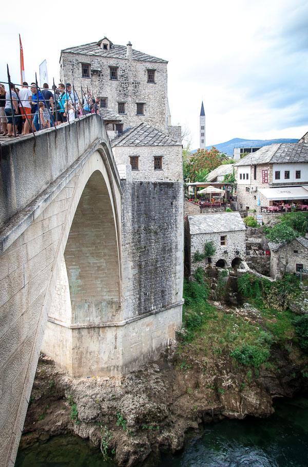 Mostar-Old Bridge