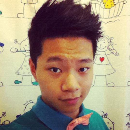 Chunyin Jonathan Chan (Guest Art Journalist in Hong Kong)