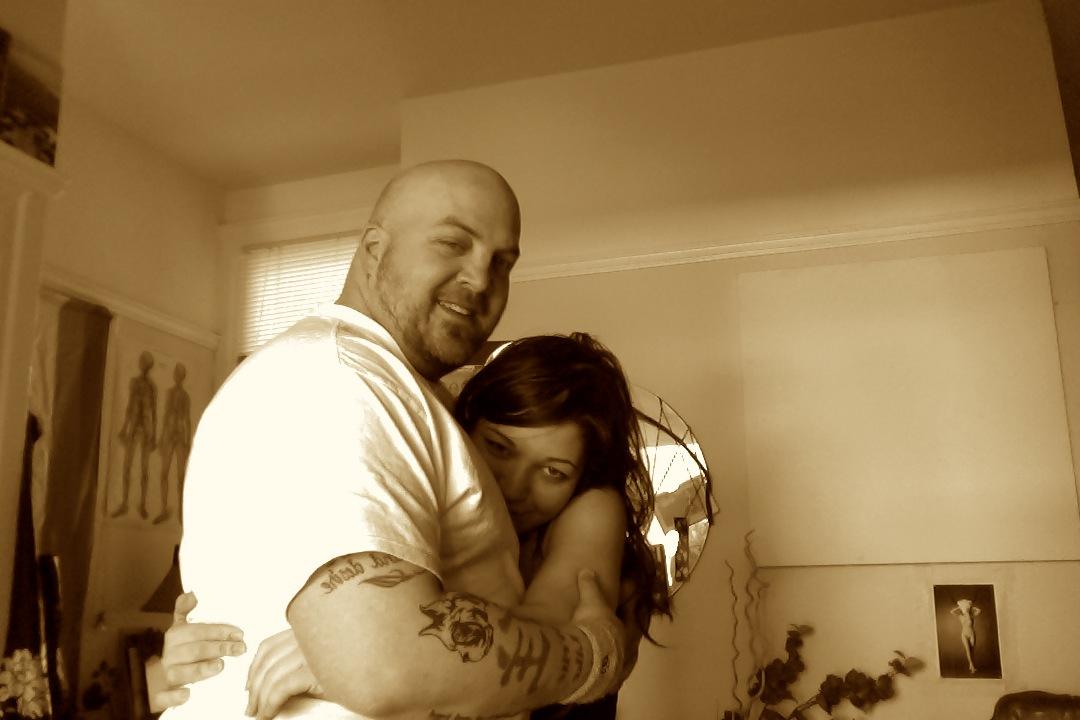 Ezekiel Tyrus and Michelle Gengnagel 2012©