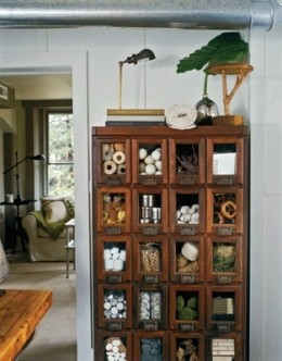 vintage storage with glass front and handles.jpg