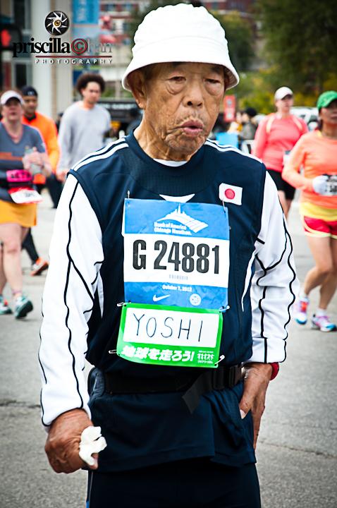 Chicago Chinatown Marathon - Priscilla Chan Photography© 2012