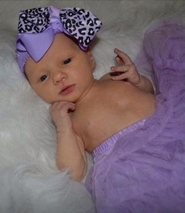 Baby Photographer Cheryl Taylor Hyde