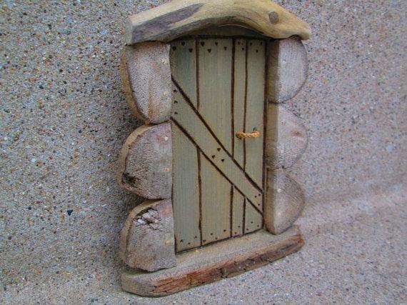 Door Art Garden Decor