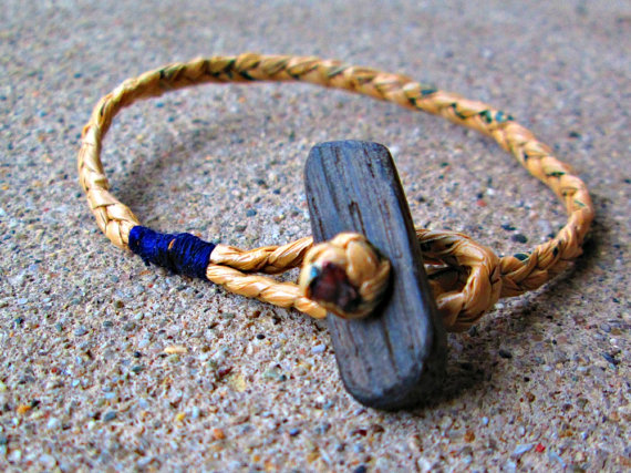 Upcycled Art Jewelry