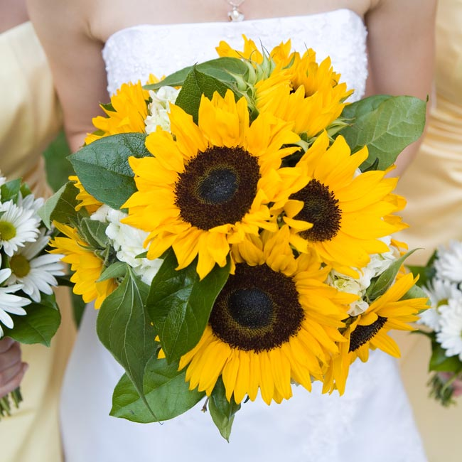 yellow sunflower bridal bouquet.jpg