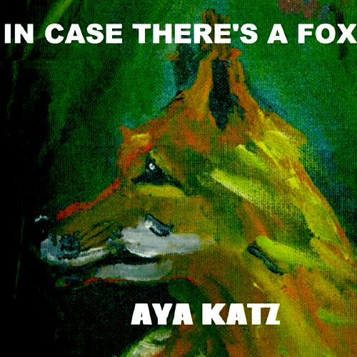 in case there's a fox audio children's picture book.jpg