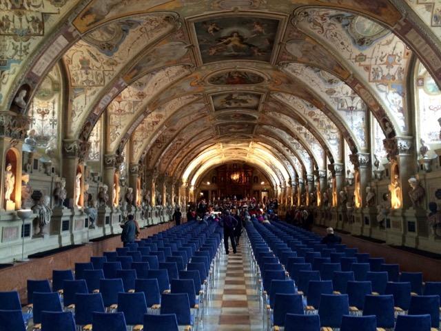 Bayrische Orchesterakademie