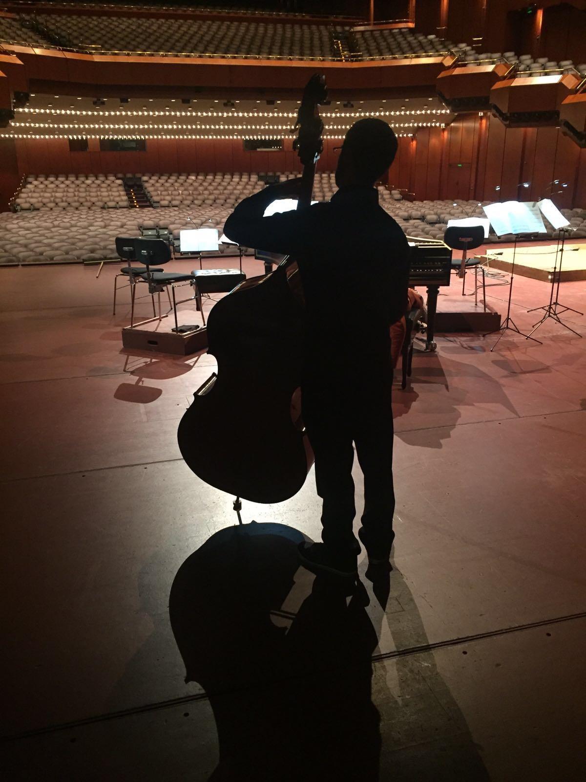 Monteverdi-Tour: Frankfurt