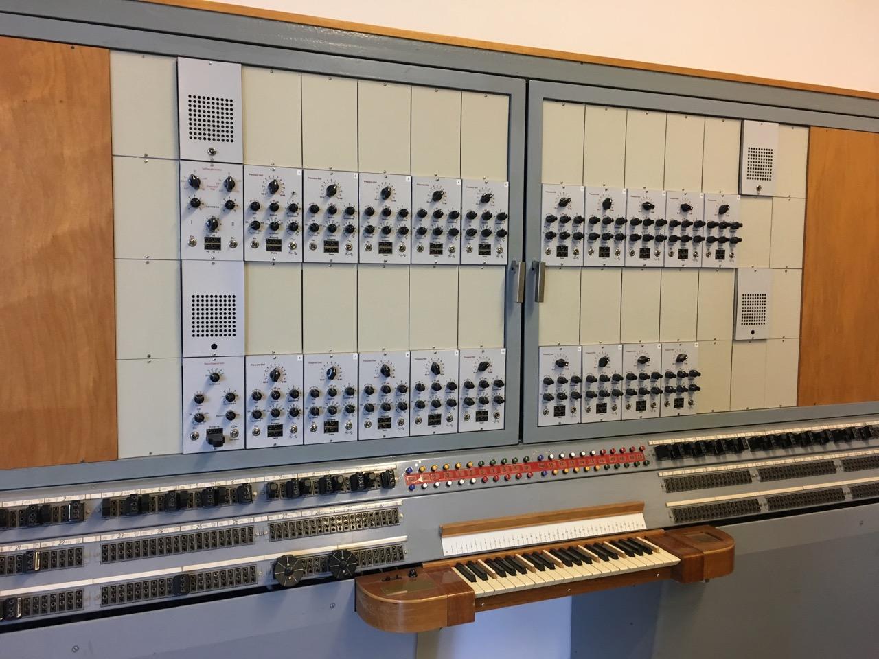 "Kongress ""Keyboard as an interface"" in München"