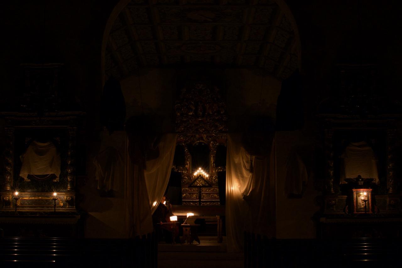 Offices de ténèbres