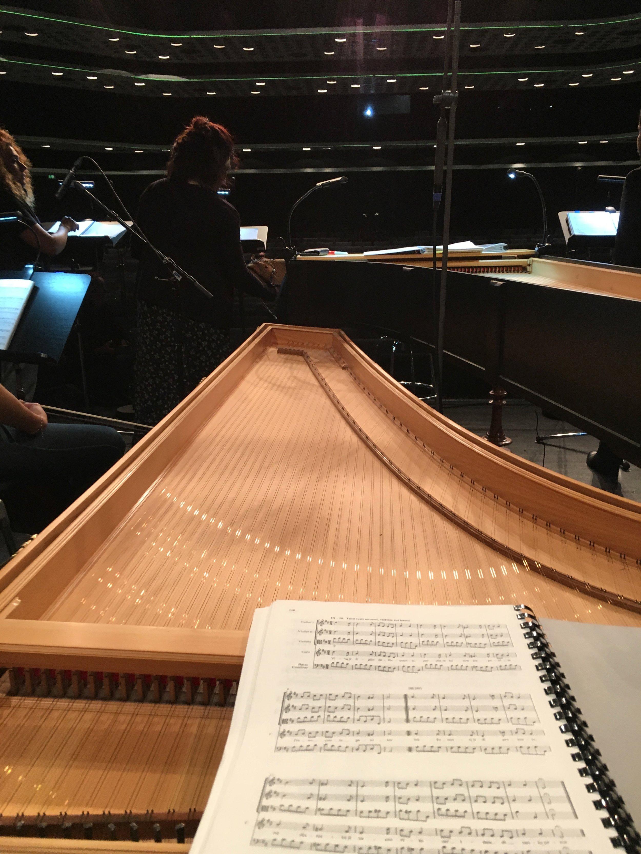 Vivaldis L'olimpiade