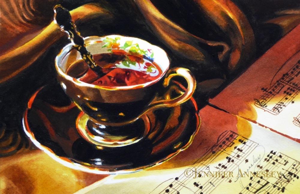 """""""Black Tea"""""""